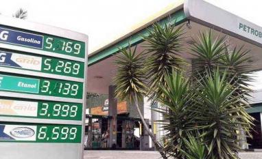 MG aumenta cobrança de ICMS de combustíveis e gasolina vai subir