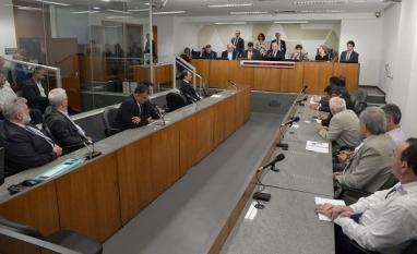 Comissão de Energias Renováveis ouve representantes do setor florestal e pede providências ao Governo do Estado