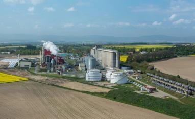 Decisão comercial é ruim para indústria de etanol da UE