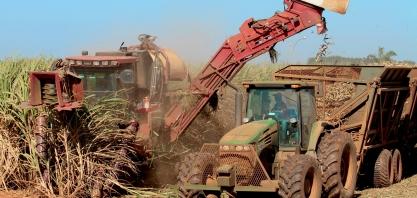 Senar/MS oferece 22 cursos para a cadeia produtiva da cana-de-açúcar