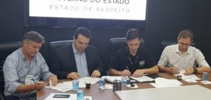 Estado de São Paulo lança projeto de boas práticas agrícolas e proteção à biodiversidade