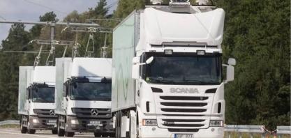 Esqueça o diesel: na Alemanha, caminhoneiros já podem recarregar motor em ´rodovia elétrica´