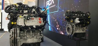 Fiat terá motor turbo só a etanol com consumo igual ou melhor que motor a gasolina
