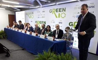 Programa Brasil Bioeconomia e Sociobiodiversidade é lançado no Rio de Janeiro