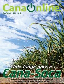 Edição 60 - Portal CanaOnline - Maio-Junho 2019