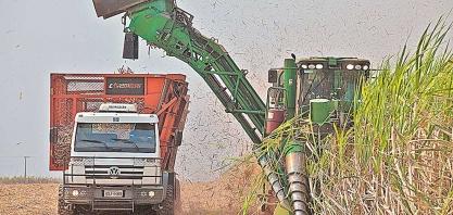 Maior consumo de etanol reduz emissão de gases do efeito estufa