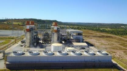 Empresa construirá primeira usina de gás natural de RR