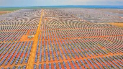 Uso de energia solar tem forte expansão no agronegócio