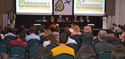 Em Natal, setor discute marco regulatório para o bioquerosene