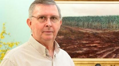 UDOP manifesta pesar pelo falecimento de Manoel Carlos de Azevedo Ortolan