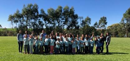 WD realiza várias atividades na Semana do Meio Ambiente