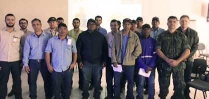 Legislação ambiental em casos de incêndio foi tema de palestra com usinas do PAM Dracena/SP