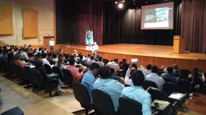 Workshop UDOP, Orplana e Unica sobre o Consecana reúne mais de 150 pessoas