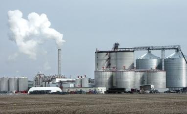 Produtores de etanol dos EUA avaliam compras de milho brasileiro