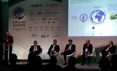 Indústria defende rota tecnológica do etanol para o futuro da mobilidade