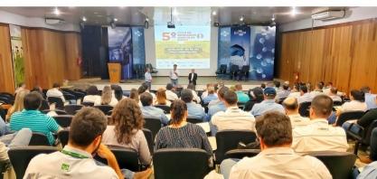 5º Ciclo de Seminários Agrícolas Biosul reúne profissionais do setor sucroenergético em Dourados