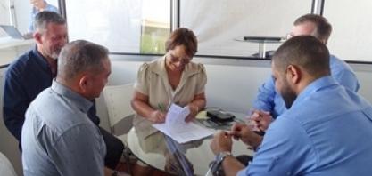 Polo Araguaia e Unifimes assinam acordo de cooperação técnica e científica para ganhos de produtividade