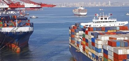 China planeja lançar futuros para combustível naval com baixo teor de enxofre em 2019