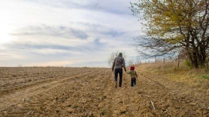 Herdeiros vão à sala de aula por lições de gestão rural
