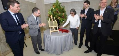 Unicamp inaugurou Laboratório de Inovação em Biocombustíveis