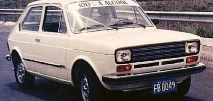 Carro a álcool completa 40 anos de história no Brasil