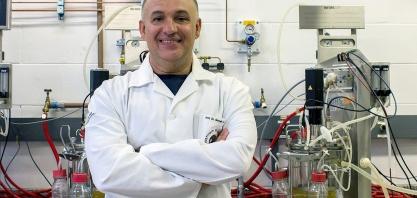 Melhoramento genético amplia fronteiras do etanol de segunda geração