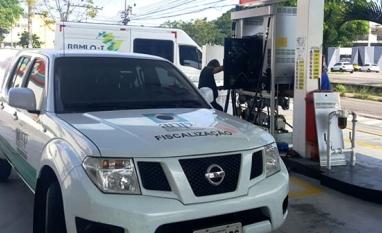 Operação conjunta interdita posto no Rio