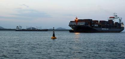 Petrobras não deve ser obrigada a abastecer navios iranianos, diz Dodge