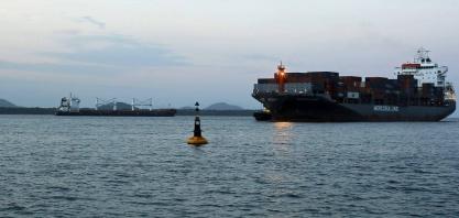 Caso de navios iranianos presos em Paranaguá pode afetar comércio de milho