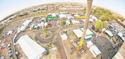 Maior feira de bioenergia do país reúne soluções em 'carbono zero' e da indústria 4.0 em Sertãozinho