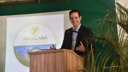 Megacana Tech Show começa nesta quarta com painéis da FAEMG e CNA e palestra de William Waack