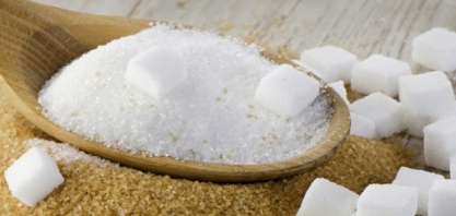 Açúcar: contratos futuros sobem mais de 40 pontos em Nova York