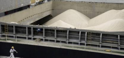 China deve aumentar compra direta de açúcar da Índia e tira a demanda dos preços de Nova York