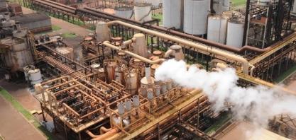RenovaBio reduzirá 600 milhões de toneladas de carbono da atmosfera até 2020