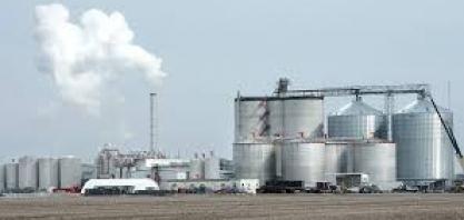 Produção de etanol nos EUA avança 1,46% na semana, para 1,038 mi de barris/dia