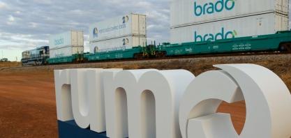 Rumo assina contrato de concessão da Ferrovia Norte-Sul