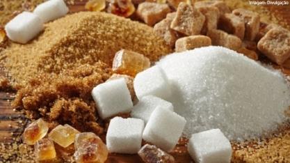 Contratos futuros do açúcar fecham mistos em Londres e NY