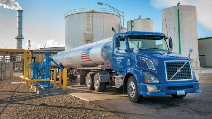 Ministra conversa com secretário dos EUA sobre tarifa e cota de etanol