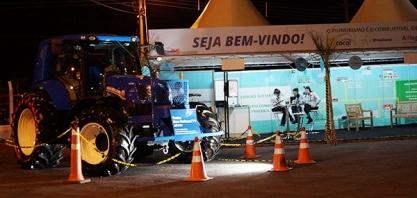 Projeto do Biogás da Cocal é destaque na Expo Prudente