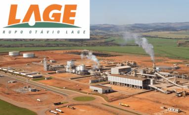 Incentivos fiscais impulsionam Grupo Otávio Lage, que fatura mais de R$ 1 bilhão com etanol, açúcar e energia