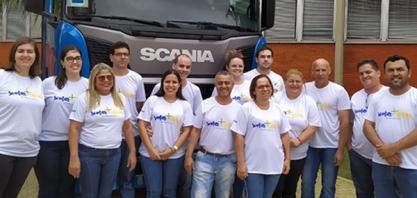 Colaboradores ganham viagem em programa de reconhecimento da Cocal