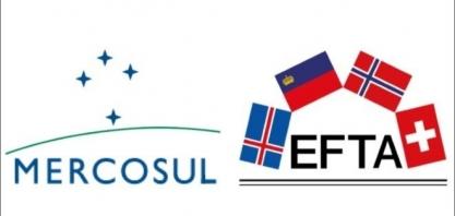 Confira cotas e tarifas para produtos agrícolas no acordo Mercosul-EFTA