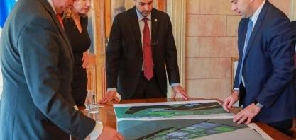 ECB Group anuncia capacidade de produção e localidade de planta no Paraguai