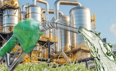 Produção de etanol na colheita no Brasil supera demanda