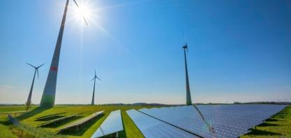 Bancos criam linhas para energia renovável