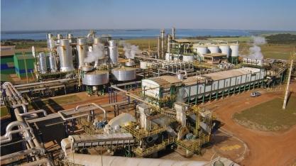 Usina abre dezenas de oportunidades de emprego para setor de manutenção