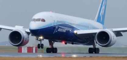 Boeing amplia investimento em biocombustível para aviação no Brasil