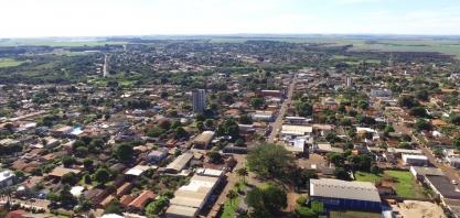 Agronegócio é o propulsor socioeconômico de Mato Grosso do Sul