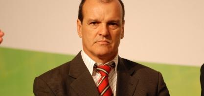 Alcopar recebe visita de VP da Frente Parlamentar da Agropecuária; Miguel Tranin toma posse como VP da FIEP