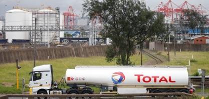 Total mira oportunidades em distribuição de combustíveis no Brasil